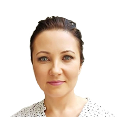 Head of Marketing Agnieszka Wodzińska