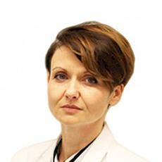 Menadżer Działu HR Magdalena Szymańska