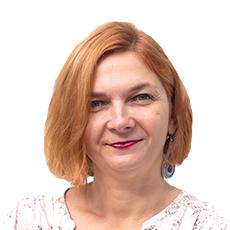 Dyrektor Compliance Marta Klicka-Lewandowska