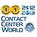 Nagroda Contact Center World